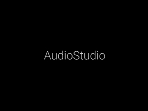 AudioStudio