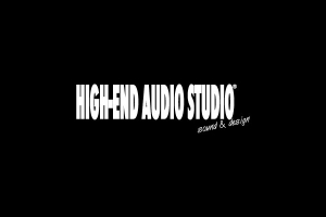 High-End Audio Studio