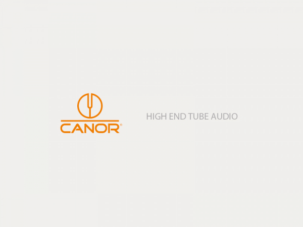 Canor & Stark Audio