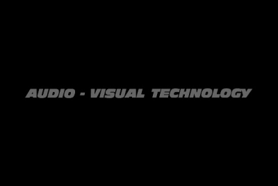 Audio-Visual Technology