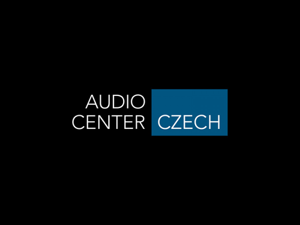 Audio Center Czech