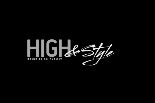 HIGH&Style